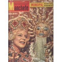 Manchete 1961.judith Bueno.carnaval.maysa,bailes.vedetes