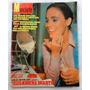 Manchete 1975 Regina Duarte+cinema+tropicália+jk+carros Etc.