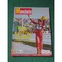 * Revista Manchete - Edição Histórica - Ayrton Senna *