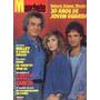 Manchete 1986.roberto Carlos.panair.luma.wanderleia.moda