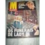 Manchete Nº2371- Lady Di, George Soros, Che G, Harley D, Raí