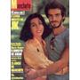 Manchete 1977.mario Gomes.nelson Gonçalves.betty Faria.moda