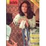 Manchete 1977.regina Duarte.paulo Pontes.oiapoque.chui.moda.