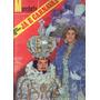 Rev. Manchete 1968.carnaval.fantasias.carlos Imperial.dina S