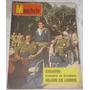 Revista Manchete Nº 303 - Fev/1958 - Jk, Guerra Fria