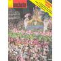 Manchete 1986 - Carnaval / Marta Rocha / Evans / Edna Velho