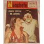 Revista Manchete Nº 44 - Fev/1953 - Especial Carnaval