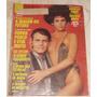 Revista Manchete Nº 1801 - Out/1986 - Monique Evans