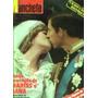 Manchete 1981.casamento Da Princesa Diana.amazônia.moda.