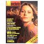 Revista Manchete - Ano 1980 - Nº.1485 Vera Fischer