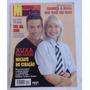Manchete Nº 2.273: Xuxa E Van Damme - Bebeto - Luiz Melodia