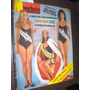 Miss Brasil 83 Festival Mpb Cauby Halley Manchete