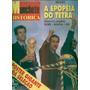 Manchete Histórica Copa 94 Brasil Campeão A Epopéia Do Tetra