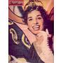 Mundo Ilustrado - 1957 - Carnaval.eloina.nucia.mara Rubia