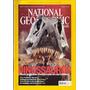 632 Rvt- 2003 Revista- Nat Geografic Br- Mar 35- Dinossauros