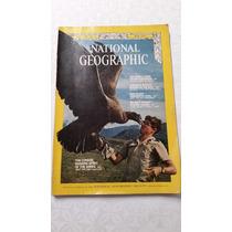 Antiga E Rara - Revista National Geographic Maio 1971