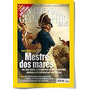 Revista National Geographic Ed 67 Outubro 2005 Antiga Rara