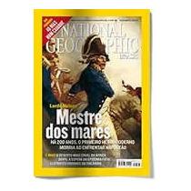 Revista National Geographic Ed 67 Outubro 2005 Antiga Rara