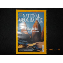 National Geographic Brasil - Patagônia. Rumo Ao Sul Selvagem