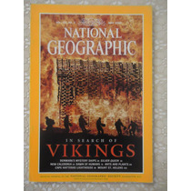 National Geographic Vol. 197 No 05 Ano 2000 Vickings