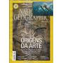 National Geographic Brasil Nº 179 - Origens Da Arte