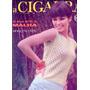 4836 Revista A Cigarra Magazine, Nº 10 De Outubro De 1965