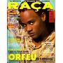 Revista Raça Brasil-ano 4-nº31-março/99-toni Garrido F/grati