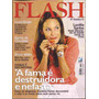 Flash E Amaury Jr. Nº 41 Bruce Willis, Lucélia Santos, Carol