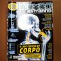 Revista Mundo Estranho O Lado Curioso Do Corpo