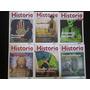 Lote Com 12 Revistas História Da Biblioteca Nacional
