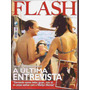 Flash E Amaury Jr. Nº 36 Jorginho Guinle, Marilyn Monroe, P