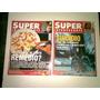 Revistas Super Interessante Ano 2003 Com 11 Volumes