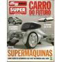 Quatro Rodas 496 E Super Interessante Supermaquin Bonellihq
