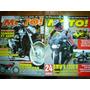 Revista Moto Yamaha Xt 660r Bmw K 1200r Suzuki Gsx R 1000 Cg