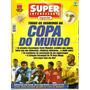 Super Interessante #176-a - Copa Do Mundo - Bonellihq