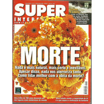 Super Interessante 173 - Morte - Bonellihq Cx334