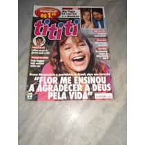 Tititi Nº348- Priscila Fantin, Dado, Bruna Marquezine,latino