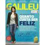 Revista Galileu Edição Setembro De 2010 N°230