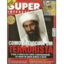 Super Interessante 169 - Terrorista - Bonellihq Cx334