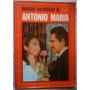Revista Momentos Maravilhos Da Nove Antonio Maria Março 1969