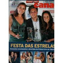 Canal Extra Fernanda Vasconcellos Ana Botafogo Dani Valente