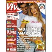 Viva Mais 313 * 30/09/05 * Grazielli Massafera