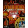 Revista Super Interessante Mundo Estranho/maio/2003