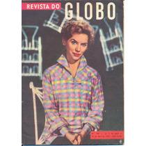 Revista Do Globo N° 739 - Abril 1959 - Grêmio Esp. Renner