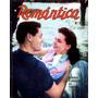 Romântica Nº 3 - Fotonovela - Ed. Vecchi - 1960