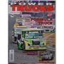 Revista Power Trucks N°1 - Ano 1- Ano 2006.