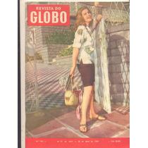 Revista Do Globo N° 792, Abril De 1961