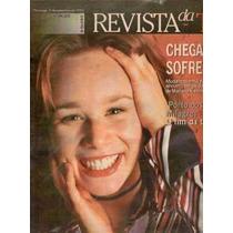 Revista Da Tv 2001 Mariana Ximenes Cláudia Raia Sitio Do