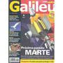 Revista Galileu N.93 Abril/99 - Próxima Parada: Marte