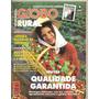Globo Rural - Frutas. Qualidade Garantida/ Citricultura